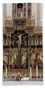 12 Apostles Altar - Rothenburg Bath Towel