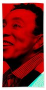 Smokey Robinson Collection Bath Towel