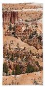 Bryce Canyon - Utah Bath Towel