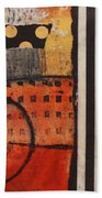 Untitled  Bath Towel