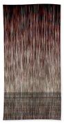 16x9.34-#rithmart Bath Towel