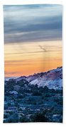 Canyonlands National Park Utah Bath Towel