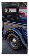 1935 Ford Pickup Hand Towel