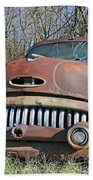 1952 Buick For Sale Hand Towel