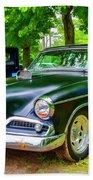 1960 Studebaker Hawk Hand Towel