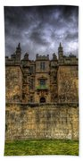 Bolsover Castle Bath Towel