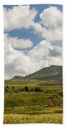 Brecon Beacons National Park 3 Bath Towel