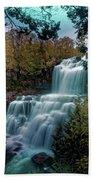Chittanengo Falls Bath Towel