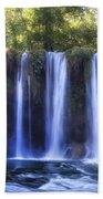 Duden Waterfall - Turkey Bath Towel