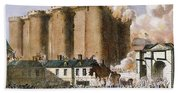 French Revolution, 1789 Hand Towel
