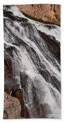 Gibbon Falls Bath Towel