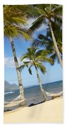 Hanalei Bay, Hammock Bath Towel