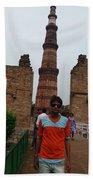 Harpal Singh Jadon Hand Towel