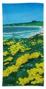 Jalama Beach Bath Towel