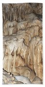 Javoricko Stalactite Cave Bath Towel