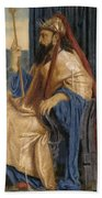 King Solomon Hand Towel