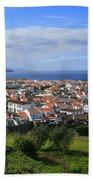Maia - Azores Islands Hand Towel