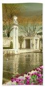 Samuel Untermyer Bath Towel