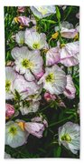 Spring Meadow Bath Towel
