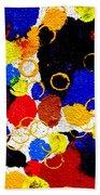 The Veritable Aspects Of Uli Arts #169 Hand Towel