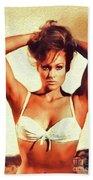 Ursula Andress, Movie Star Hand Towel