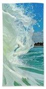 Venice Surf Bath Towel