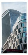 20 Fenchurch Street A Commercial Skyscraper In London Bath Towel