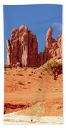 Monument Valley Hand Towel