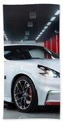 2015 Nissan 370z Nismo 3  2 Hand Towel