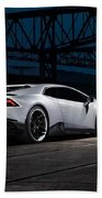 2015 Novitec Torado Lamborghini Huracan 3  1 Hand Towel