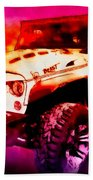 2017 Jeep Unlimited Beast Hand Towel