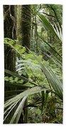 Jungle 99 Bath Towel