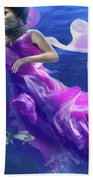Women Bath Towel