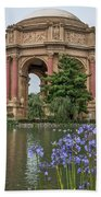 2482- Palace Of Fine Arts Bath Towel