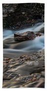 Grand Falls Waterfall Bath Towel