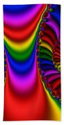 2x1 Abstract 440 Hand Towel