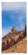 Views Of Canyonlands National Park Bath Towel