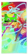 3-10-2015dabcdefghijklmnopqrtuv Bath Towel