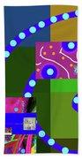 3-17-2015abcdefghijklmn Bath Towel