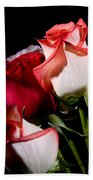 Bouquet Bath Towel