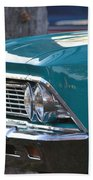 Chevy Hand Towel