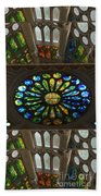 Graphic Art From Photo Library Of Photographic Collection Of Christian Churches Temples Of Place Of  Hand Towel