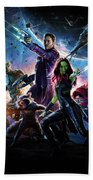Guardians Of The Galaxy Hand Towel
