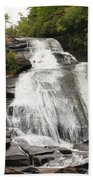 High Falls Bath Towel