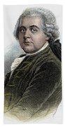 John Adams (1735-1826) Bath Towel