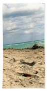 Miami Beach Bath Towel