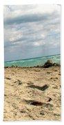 Miami Beach Bath Towel