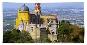 Pena Palace Bath Towel