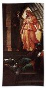 Raphael The Liberation Of St Peter  Bath Towel
