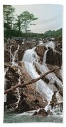 Snowdonia National Park Bath Towel